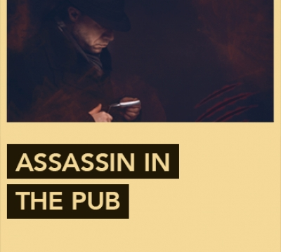 Assassin in the Pub