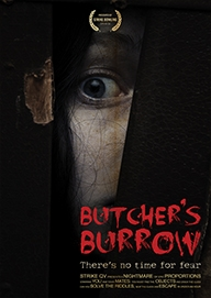 "Escape Game Butcher""s Burrow, Exitus. Sydney."