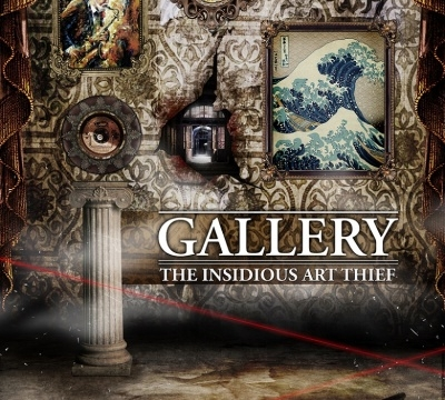 Gallery - The Insidious Art Thief
