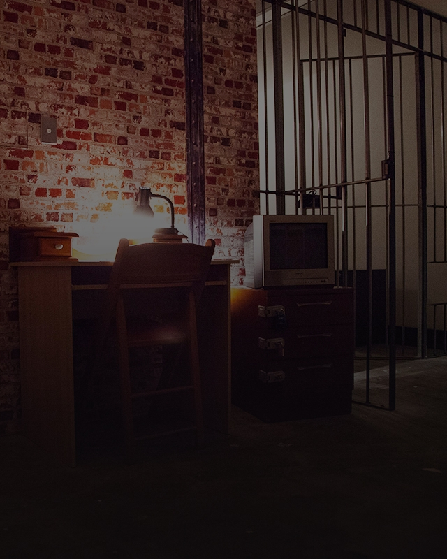 Escape Game Supercell 117, PANiQ-ROOM. Sydney.